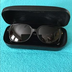 "COACH ""Blair"" Sunglasses"
